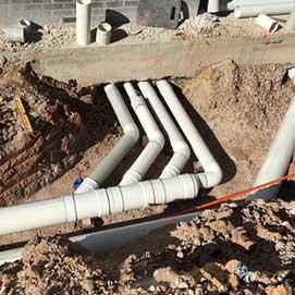General Maintenance Plumbing